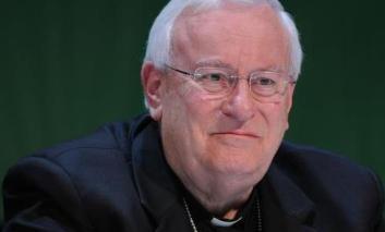 """Cardinale Bassetti: """"Anche io in casa per fare la mia parte"""", e dà appuntamento alla messa in diretta"""