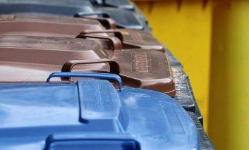 Disposizioni urgenti riguardo la raccolta differenziata in tutto il territorio di Corciano