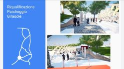 francesco mangano girasole progetto quartiere urbanistica cronaca san-mariano
