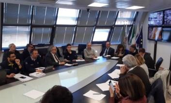 Coronavirus: salgono a 44 i casi positivi in Umbria, 2 guariti