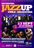 Chile Argentina JAZZUP