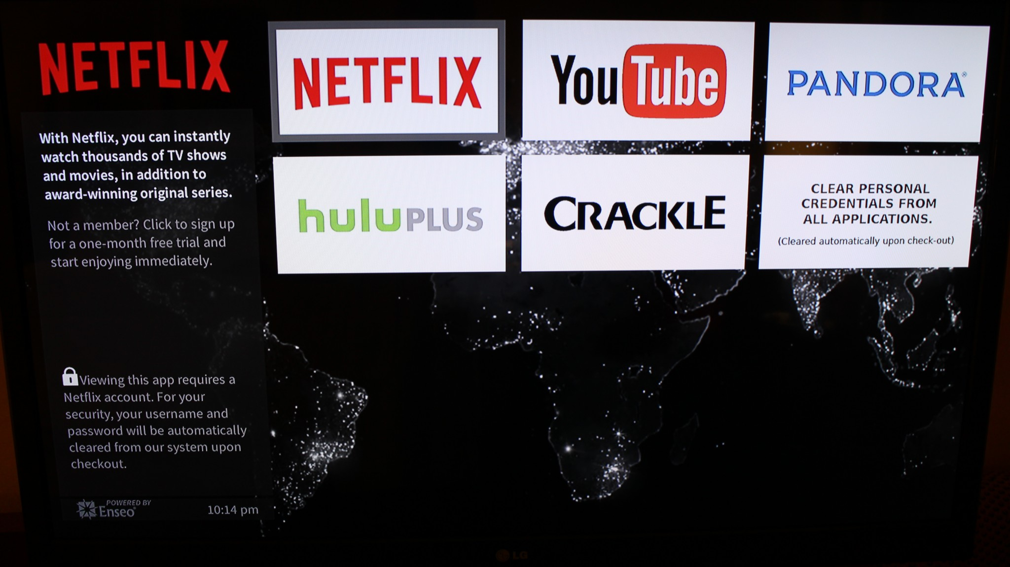 Marriott Hotels Add Netflix, Hulu Plus, Crackle, and YouTube to