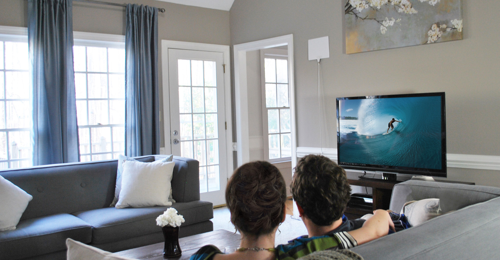Mohu is the Best Antenna for Cord Cutters (Cordie Awards 2019)