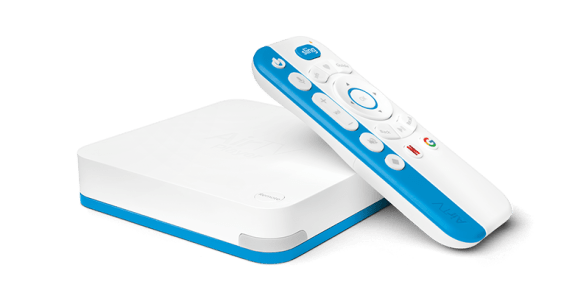 The AirTV 2 Will Stream Your Antenna to Any Sling TV App Around The