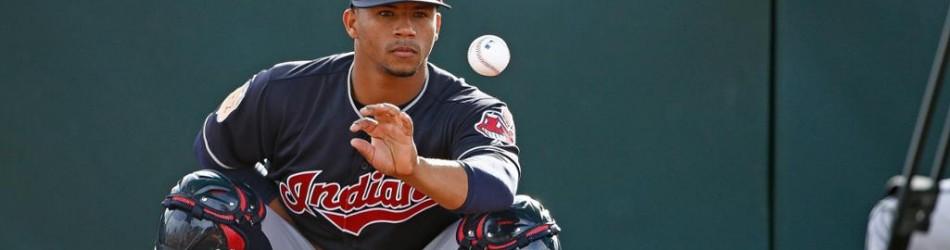 Indians MLB