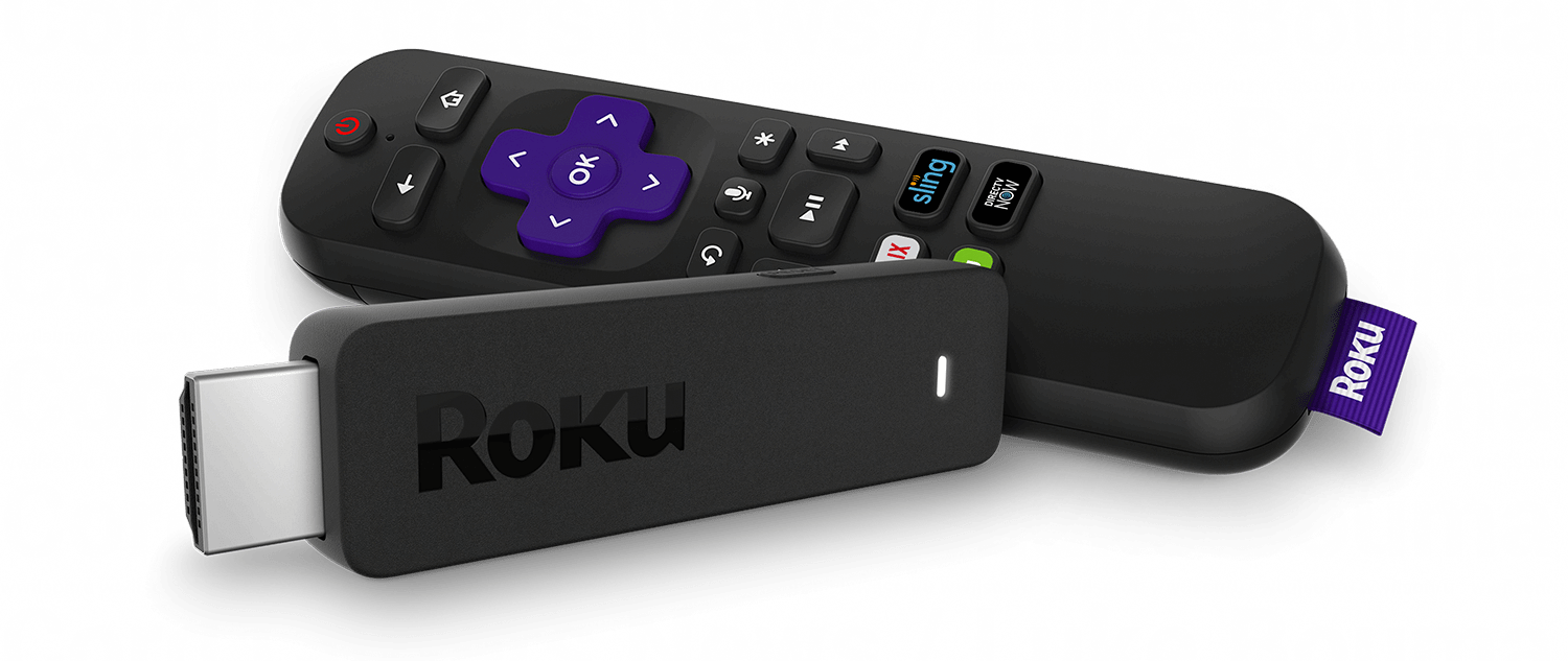 You Can Now Buy The 2017 Roku Remote With TV Controls For