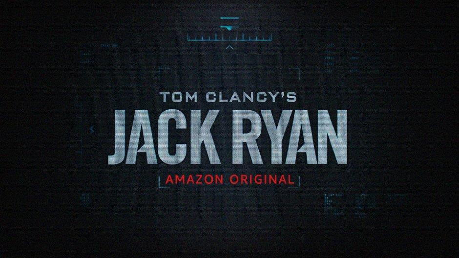 Amazon Jack Ryan 2
