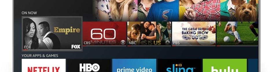 Fire TV Smart TV 2