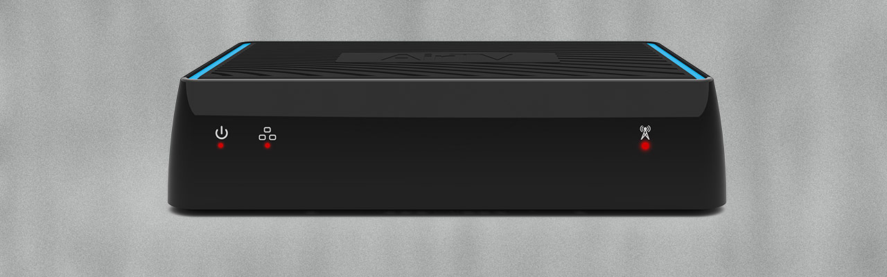 Right Now You Can Get a FREE AirTV OTA DVR & RCA Antenna if