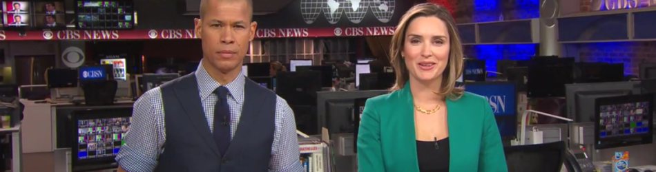 CBS News Launches a 24/7 Live Streaming News Services For Los