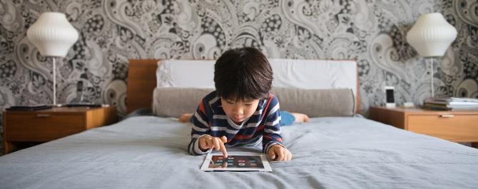 Fios Tablet