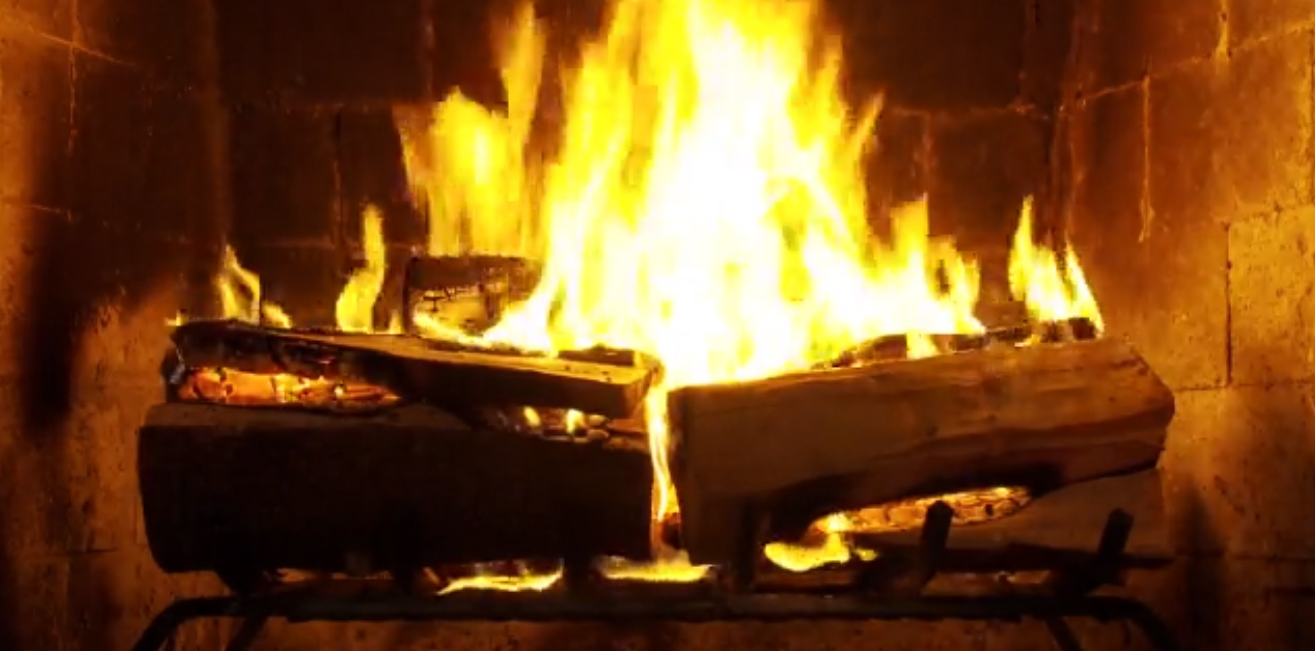 Sling Tv Will Now Turn Your Tv Into A Fireplace Best