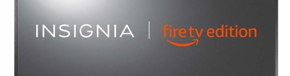 Amazon Insignia