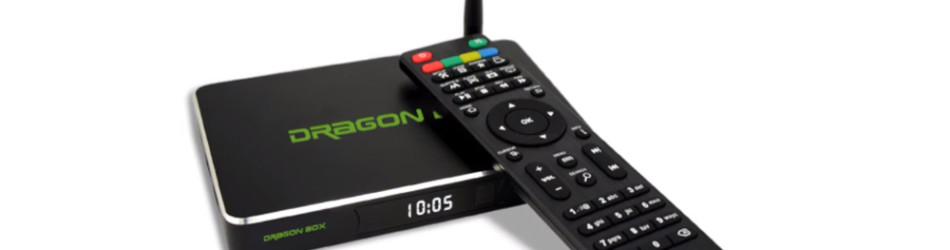 "After Copyright Lawsuit, the Popular ""Kodi-Box"" Dragon Box Plans to"