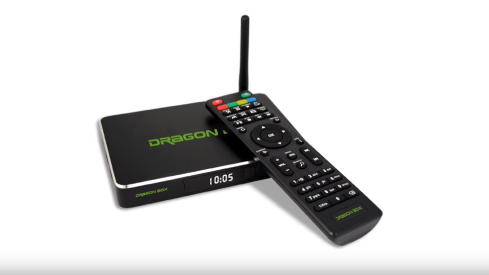 "After Copyright Lawsuit, the Popular ""Kodi-Box"" Dragon Box Plans to"