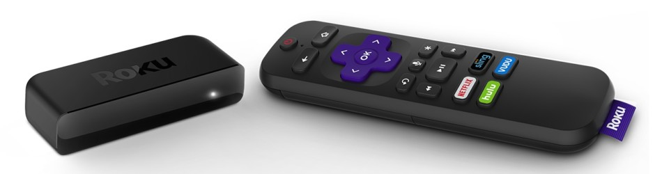 Roku Premiere Plus 2018 Device