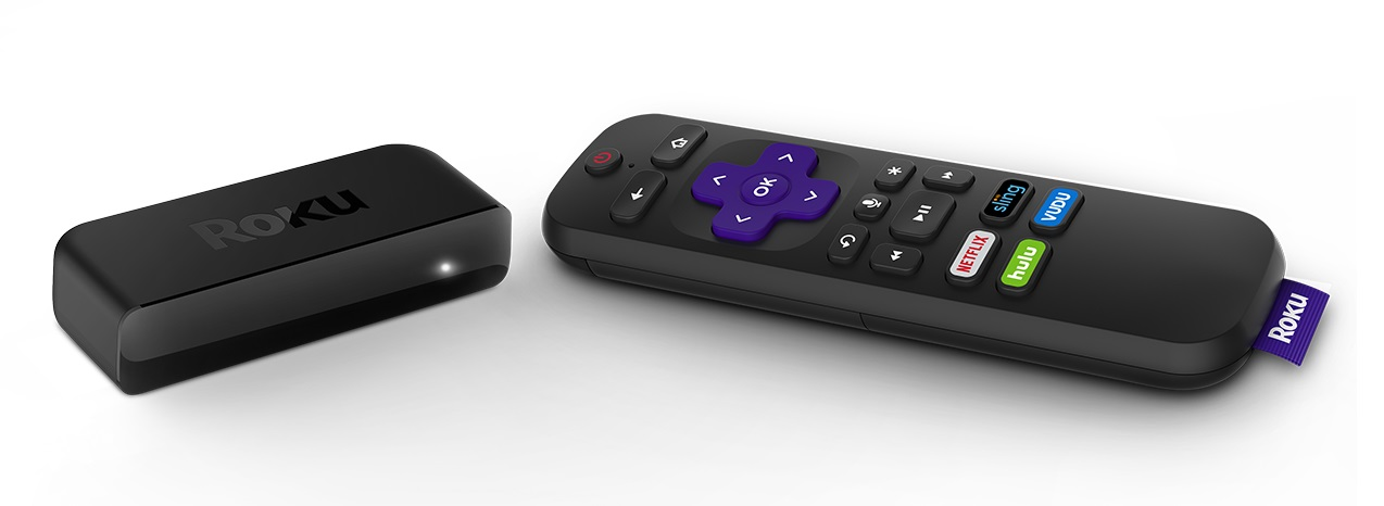 Roku is Offering to Replace Some Roku Express+ Players With