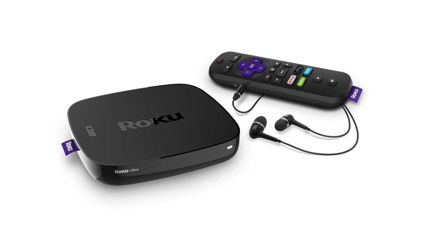 4th of July Giveaway! We Are Giving Away a Roku Ultra, $100 Netflix