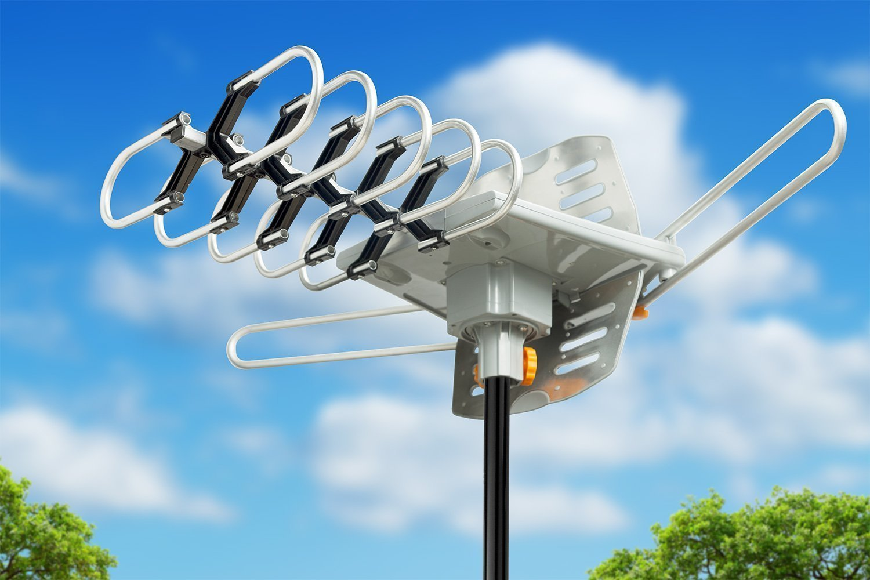 Review: ViewTV 2018 Outdoor Amplified Digital HDTV Antenna