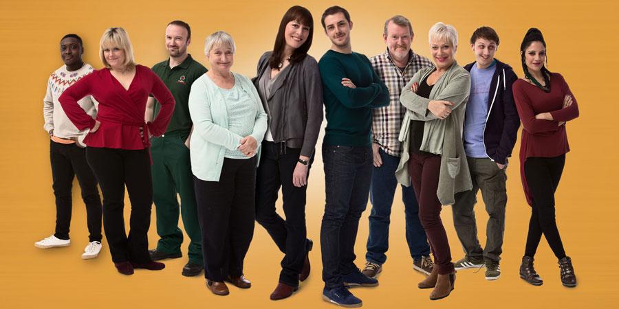 BBC Britbox 2