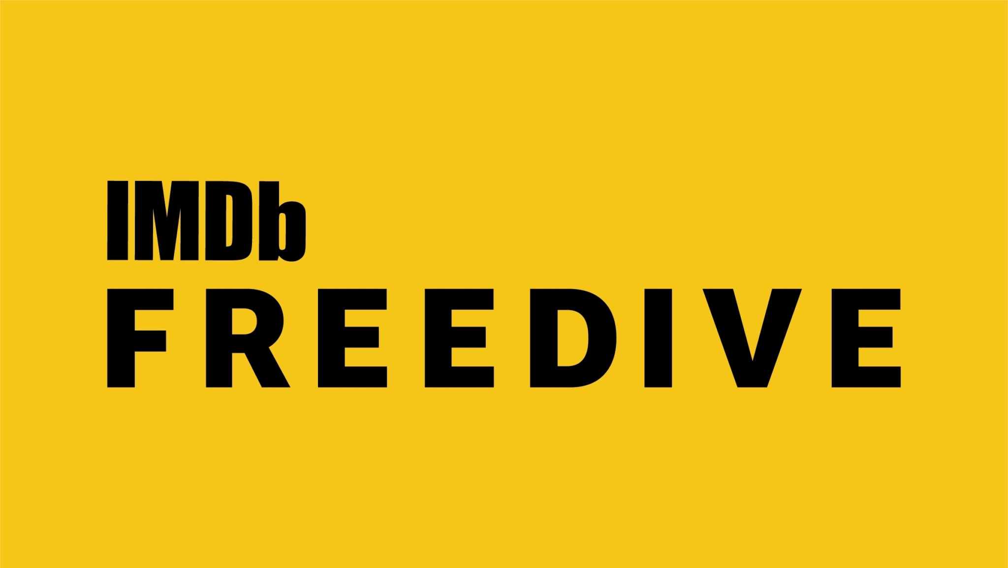 Amazon's IMDB launches Freedive - an ad supported movie streaming service