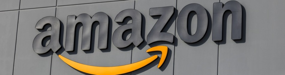 amazon building