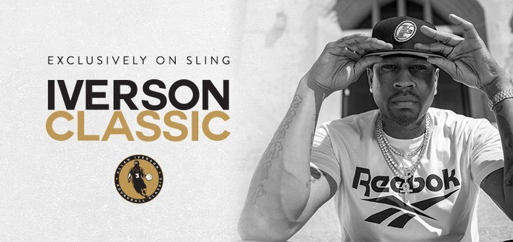 IversonClassic Sling