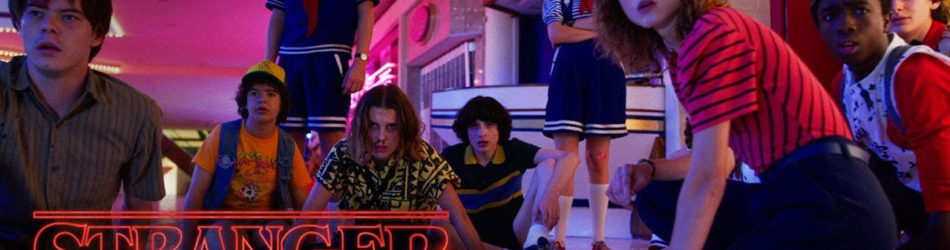Stranger Things is Bringing Past Netflix Subscribers Back to the