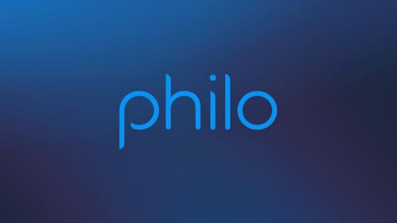 philo tv logo