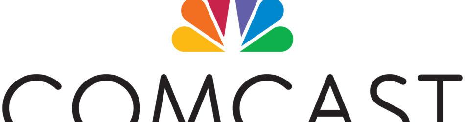 Comcast Logo Large