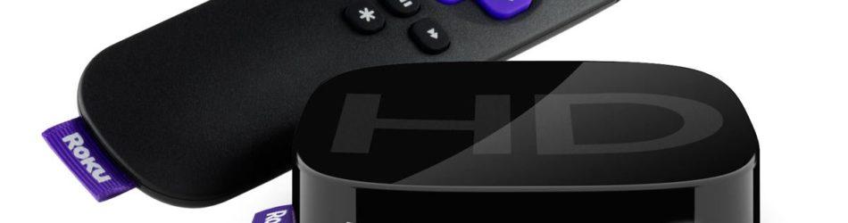 Roku HD Large