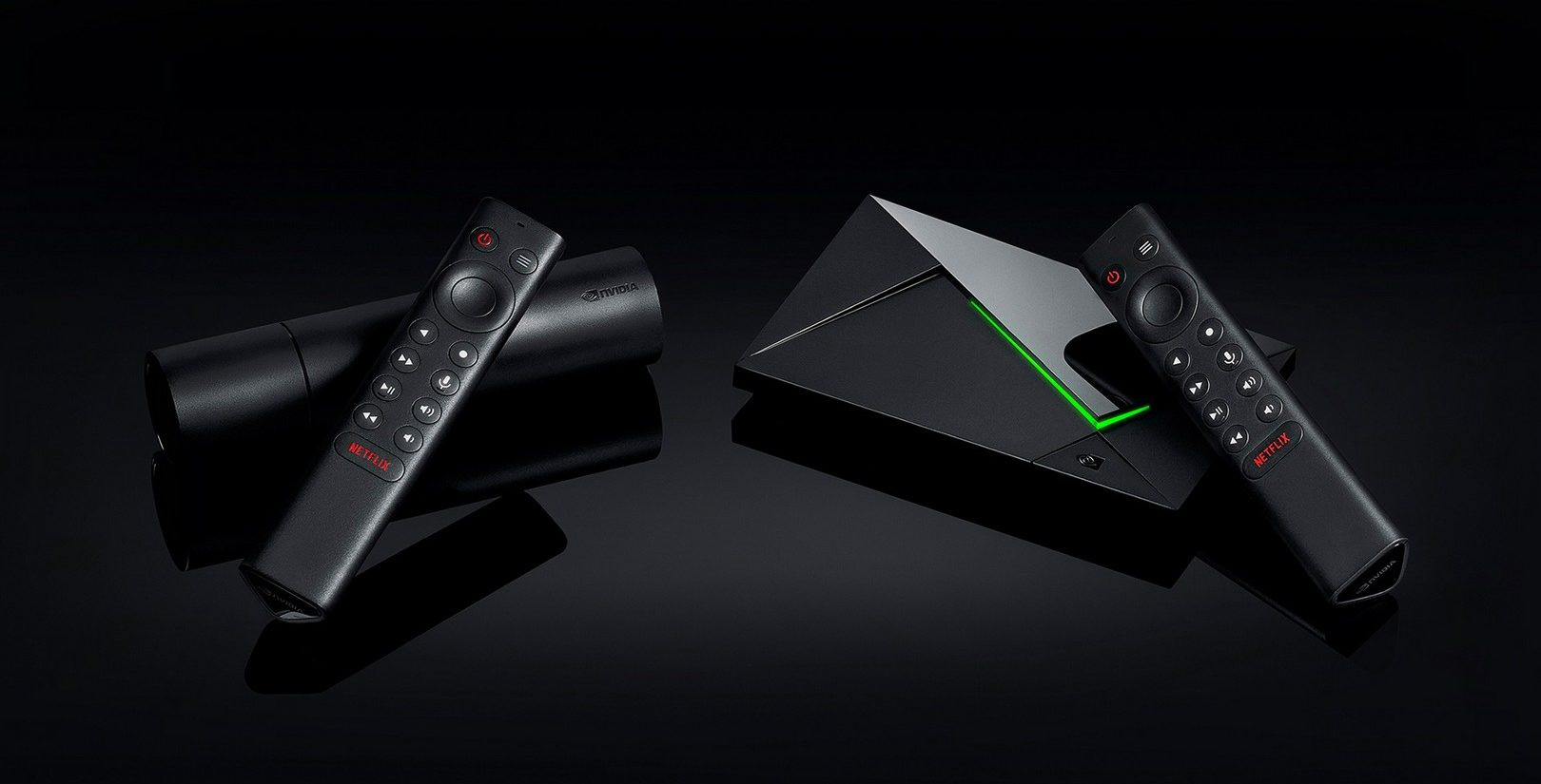 New Nvidia Shield TVs Boast Tegra X1+ Processor