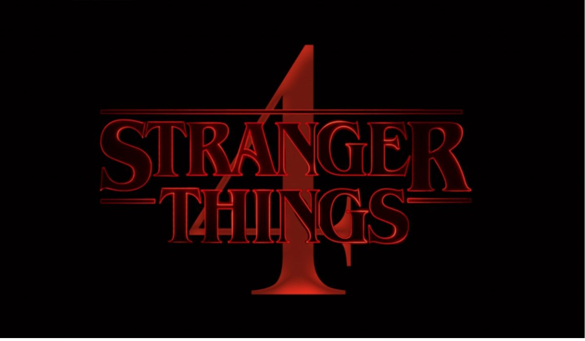Watch The First Teaser Trailer For Stranger Things 4