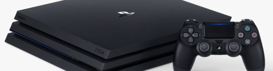 PlayStation 4 Large