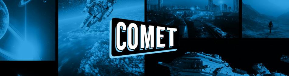 Cpmet TV