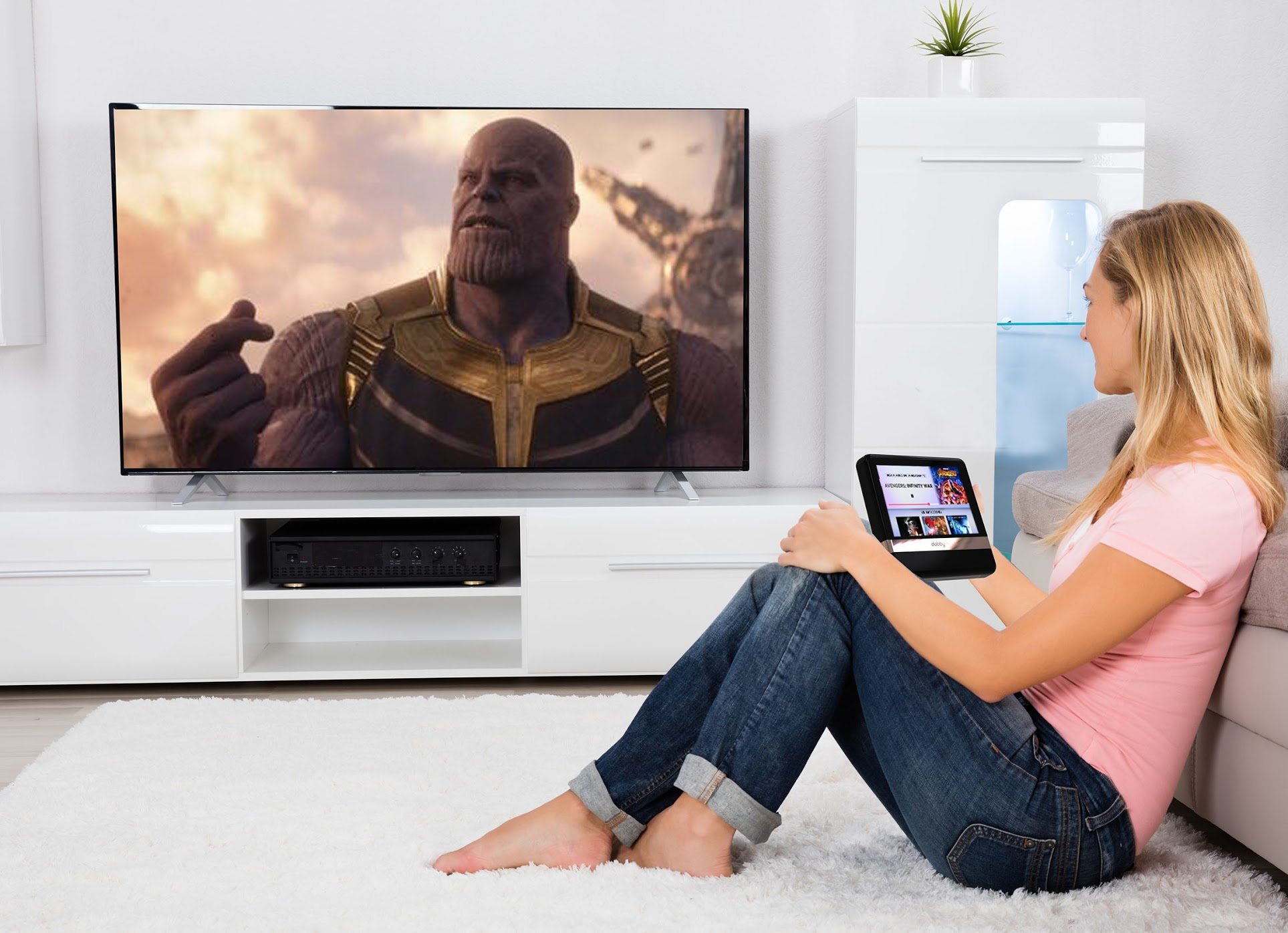 Dabby Can Help You Organize, Manage & Enjoy Your Streaming Services to Make Cord Cutting Easier