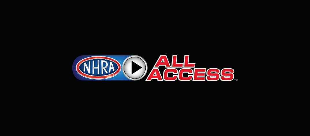 NHRA All-Access Streaming Service Launches