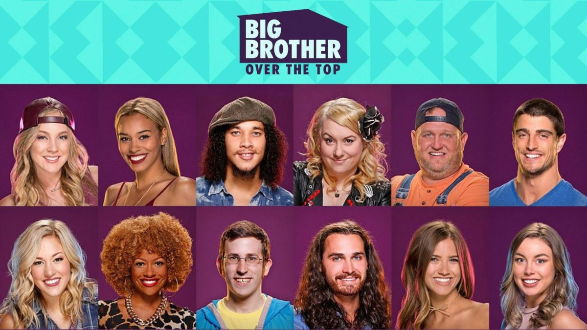 CBS Streaming Big Brother Over The Top Episode 1 Free