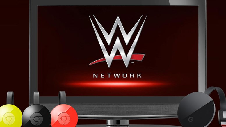 Endeavor Streaming To Power WWE Network – Cord Cutters Talk