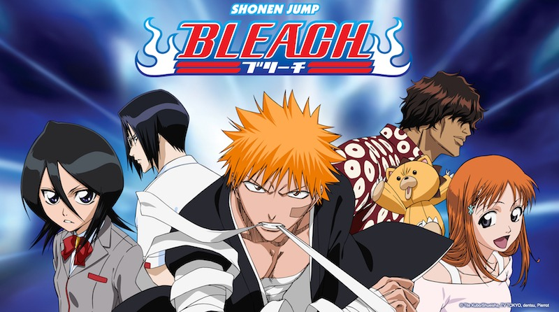 Tubi TV Adds All 366 Episodes Of Anime Hit BLEACH, Free