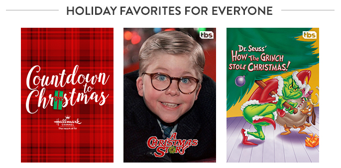 stream a christmas story hallmark christmas grinch free - Watch The Grinch Stole Christmas Online Free