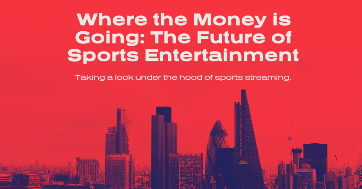 Deltatre Unveils Future of Sports Streaming Report