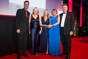 Halsbury Legal Awards 2014