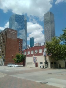 The Greater Houston Business Ethics Roundtable (GHBER) event – 10th April 2018
