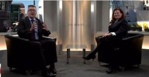 Cordery Head to Head: Kristy Grant-Hart on compliance