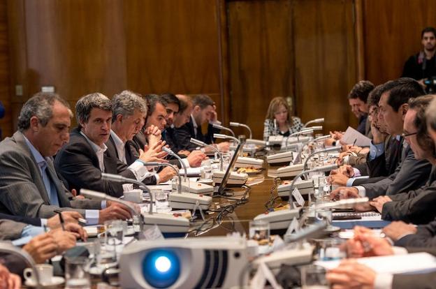 Resultado de imagen para El Consejo Federal de Responsabilidad Fiscal