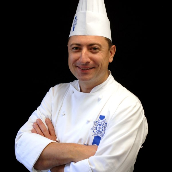 Master of Culinary Arts 2009