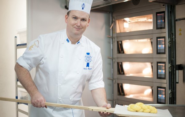 Le Cordon Bleu Paris presents the Boulangerie Diploma
