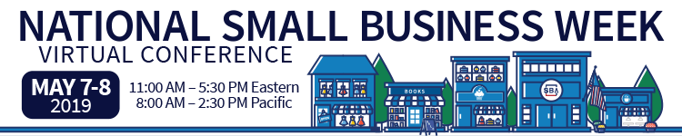 FREE Virtual Small Business Conference