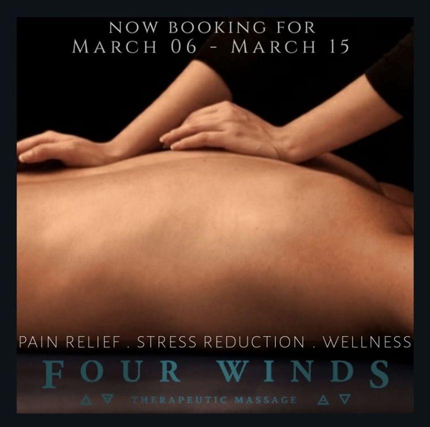 Four Winds Massage